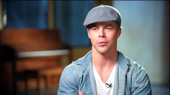 Derek Hough Hats