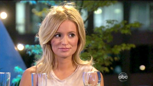 More Pics Of Emily Maynard Messy Updo 56 Of 70 Messy