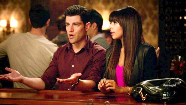 New Girl – Season 2, Episode 13