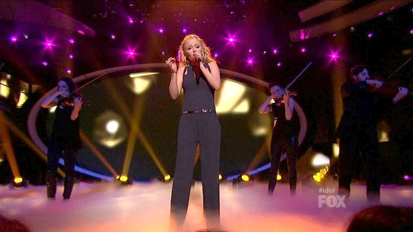 Hollie Cavanagh Jumpsuit