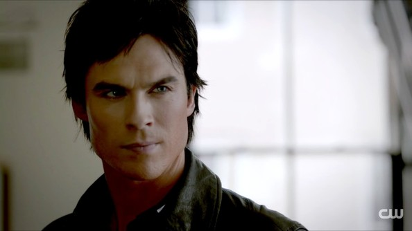 Ian Somerhalder Hair