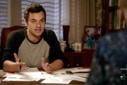 Jake Johnson T-Shirt
