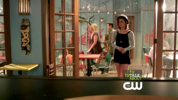 Jessica Stroup Clothes