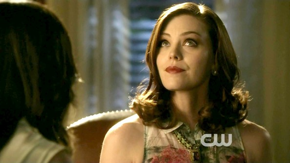 Kaitlyn Black Hair