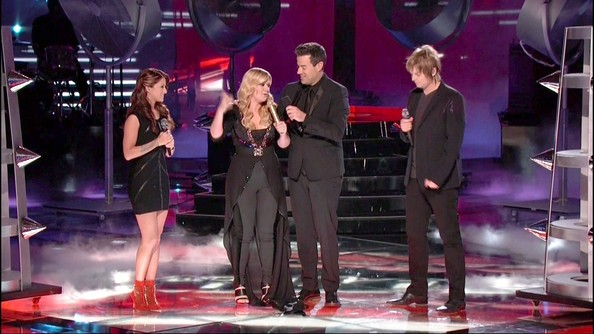 The Voice – Season 3, Episode 32