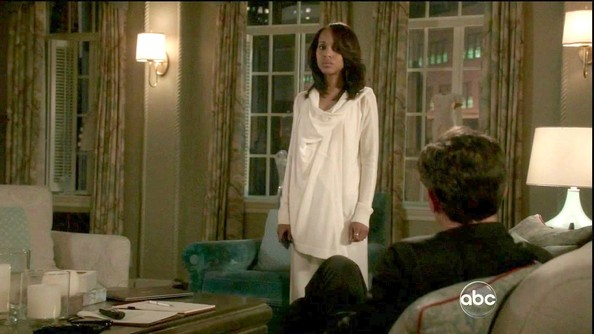 Kerry Washington Tunic