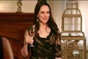 Madeleine Stowe Cocktail Dress