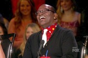 Randy Jackson Button Down Shirt
