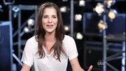 Kelly Monaco kept things super simple for 'DWTS' rehearsals with a loose white T-shirt.