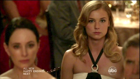 More Pics of Emily VanCamp Diamond Spheres (1 of 30) - Dangle Earrings Lookbook - StyleBistro