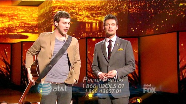 More Pics of Phillip Phillips Blazer (1 of 29) - Phillip Phillips Lookbook - StyleBistro