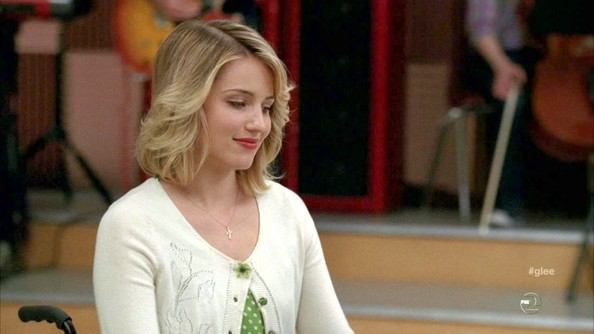 More Pics of Dianna Agron T-Shirt (8 of 15) - Glee Lookbook
