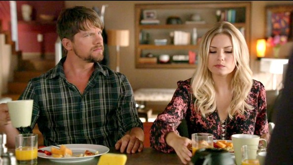 Happy Endings – Season 3, Episode 9