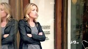 Piper Perabo had a thirst for revenge on 'Covert Affairs,' so she shelved her retro dresses in favor of a tough-chic biker jacket.