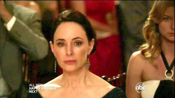 More Pics of Madeleine Stowe Cultured Pearls (1 of 19) - Cultured Pearls Lookbook - StyleBistro