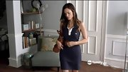 It doesn't get much preppier than Torrey Devitto's polo dress on 'Pretty Little Liars.'