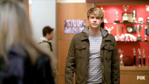 More Pics of Chord Overstreet Short Side Part (1 of 7) - Chord Overstreet Lookbook - StyleBistro []