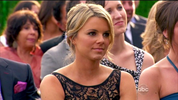 More Pics of Ali Fedotowsky Cocktail Dress (1 of 6) - Ali Fedotowsky Lookbook - StyleBistro