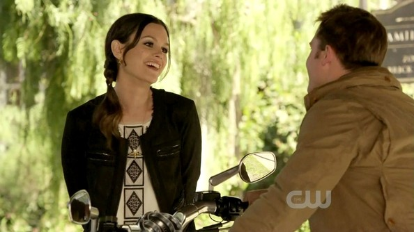 Rachel Bilson's Eclectic Vibe on 'Hart of Dixie'