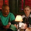 Damon Wayans Jr. and Elisha Cuthbert